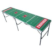 Nebraska Cornhuskers Tailgate Table
