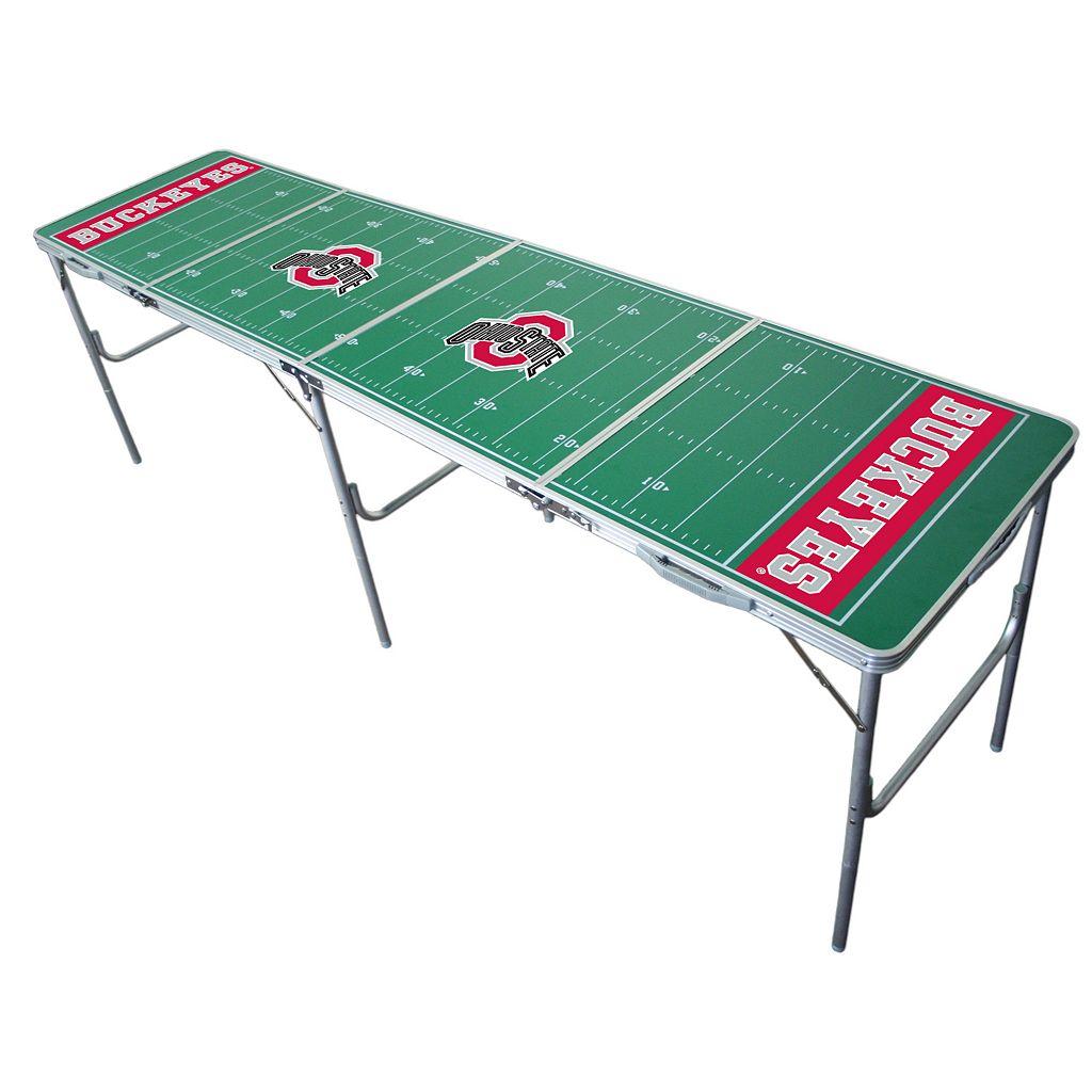 Ohio State Buckeyes Tailgate Table