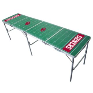 Oklahoma Sooners Tailgate Table