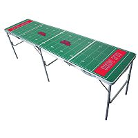 Ole Miss Rebels Tailgate Table