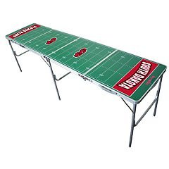 South Dakota Coyotes Tailgate Table