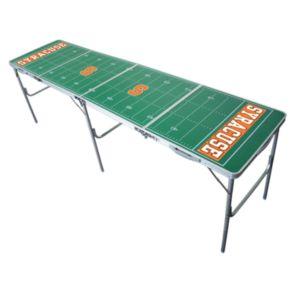 Syracuse Orange Tailgate Table