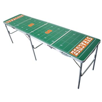 Syracuse Orange Tailgate Table