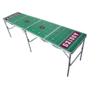 Texas A and M Aggies Tailgate Table