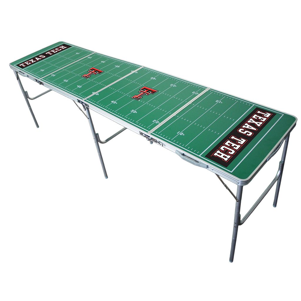 Texas Tech Red Raiders Tailgate Table