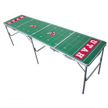 Utah Utes Tailgate Table