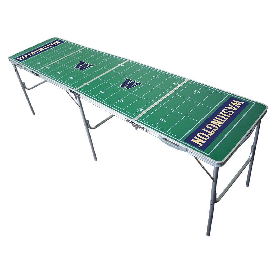 Washington HuskiesTailgate Table
