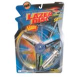 POOF Lazer Disc
