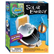 Slinky Science Solar Energy Kit