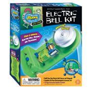 Slinky Science Electric Bell Kit