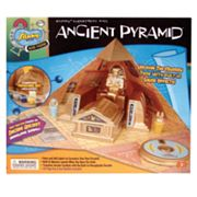 Slinky Science Ancient Pyramid