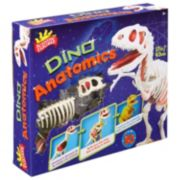 Scientific Explorer Anatomics Dinosaur Set