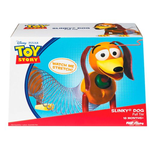 Slinky  Dog Retro