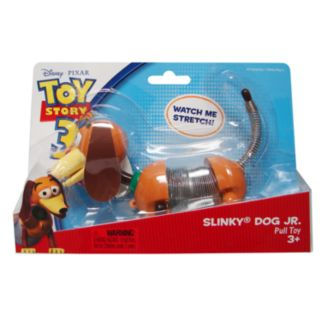 Disney / Pixar Toy Story Slinky Dog Jr. Pull Toy by Slinky