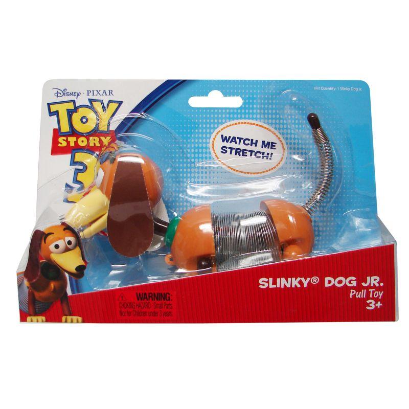 POOF-Slinky Slinky Disney Pixar Toy Story Slinky Dog Jr. 90779035