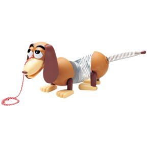 Disney / Pixar Toy Story Slinky Dog Jr. Pull Toy by Slinky