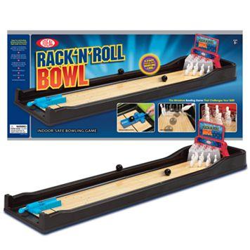 Ideal Rack 'N' Roll Bowl Set