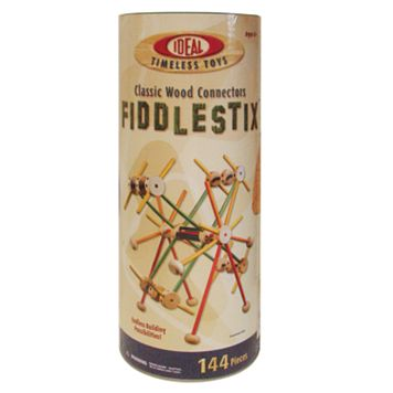 Ideal Fiddlestix 144-pc. Set