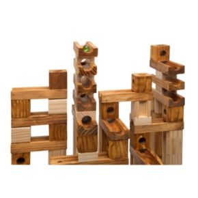 Ideal Amaze N Marbles 60-pc. Construction Set