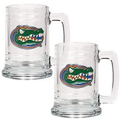 Florida Gators 2-pc. Tankard Set