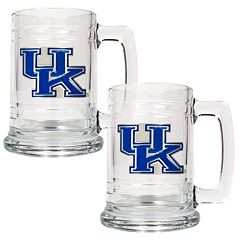 Kentucky Wildcats 2-pc. Mug Set