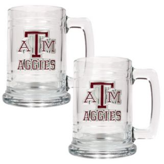 Texas A and M Aggies 2-pc. Mug Set