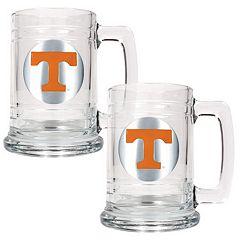 Tennessee Volunteers 2-pc. Tankard Set