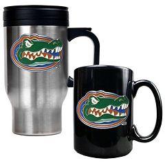 Florida Gators 2-pc. Mug Set