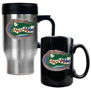 Florida Gators 2-pc. Mug Set