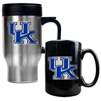 Kentucky Wildcats 2-pc. Mug Set