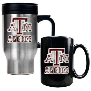 Texas A&M Aggies 2-pc. Mug Set