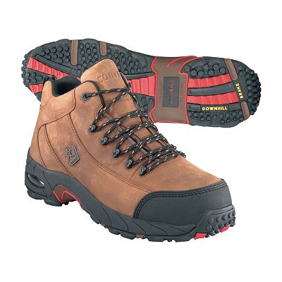 Converse Work Wide Composite-Toe Waterproof Hiking Boots - Men