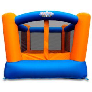 Blast Zone Little Bopper Inflatable Bounce House