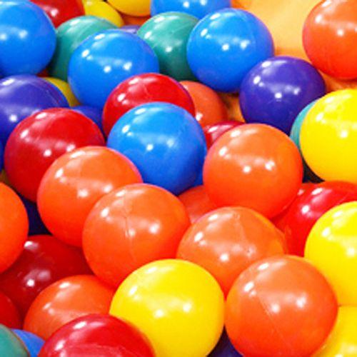 Blast Zone 150 Play Balls