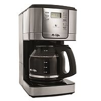 Mr. Coffee 12 cupProgrammable Coffee Maker