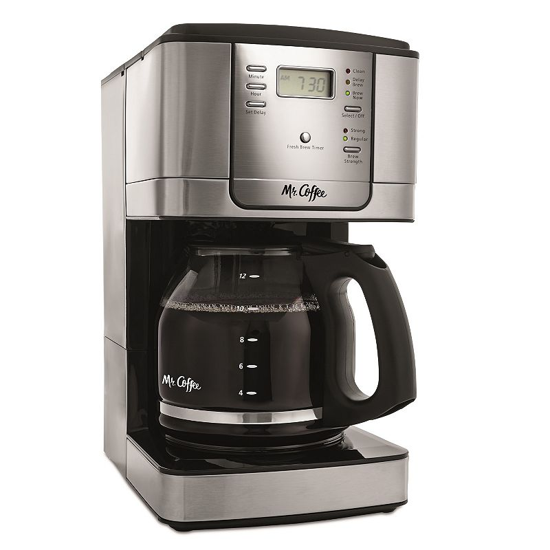 8 Cup Coffee Maker At Kohl S : PriceWatch - Lowest prices, local and nationwide stores selling mr.coffee Page 1