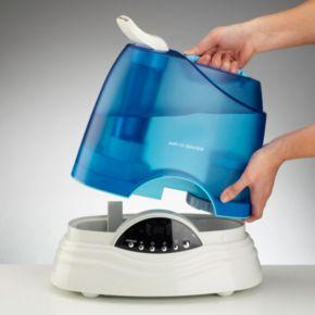 Boneco Air-O-Swiss 7135 Digital Warm and Cool Mist Ultrasonic Humidifier