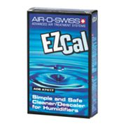 AIR-O-SWISS 7417 EZCal Cleaner and Descaler