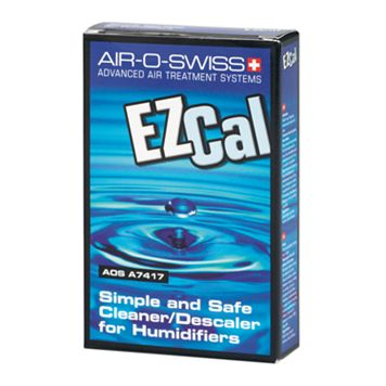 Boneco Air-O-Swiss® 7417 EZ Cal Cleaner and Descaler