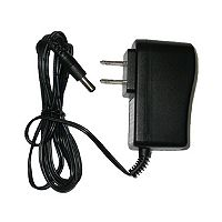 iTouchless® Touchless Trashcan® AC Power Adaptor
