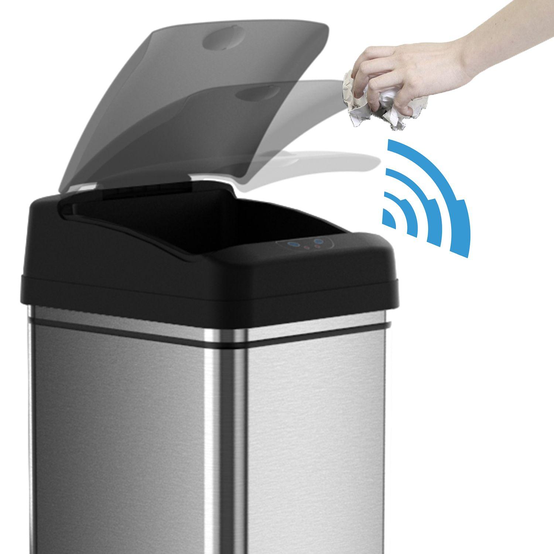 Trash Cans Storage & Organization, Storage & Cleaning | Kohl\'s