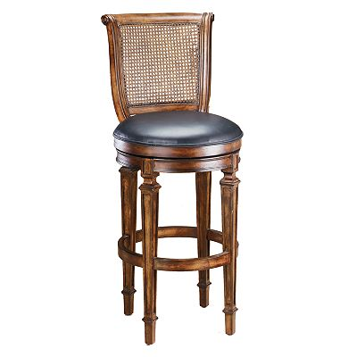 Dalton Swivel Bar Stool
