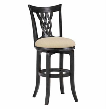 Embassy Swivel Bar Stool