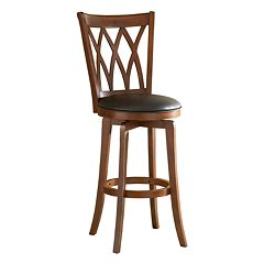 Mansfield Swivel Bar Stool