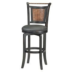 Norwood Swivel Bar Stool
