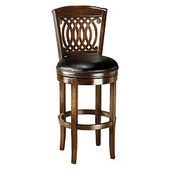 Vienna Swivel Bar Stool