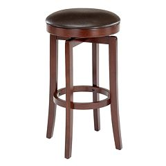 Malone Backless Swivel Bar Stool