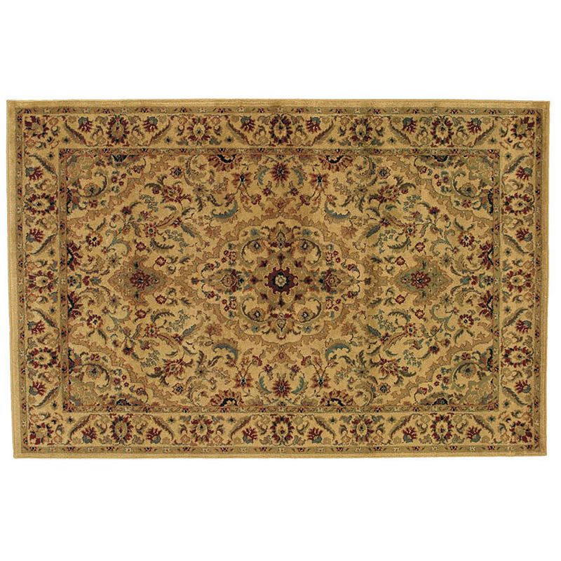Shaw living accents antiquity rug 3 39 11 39 39 x 5 39 3 39 39 - Shaw rugs discontinued ...