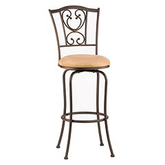 Concord Swivel Bar Stool