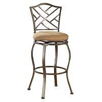 Hanover Swivel Bar Stool